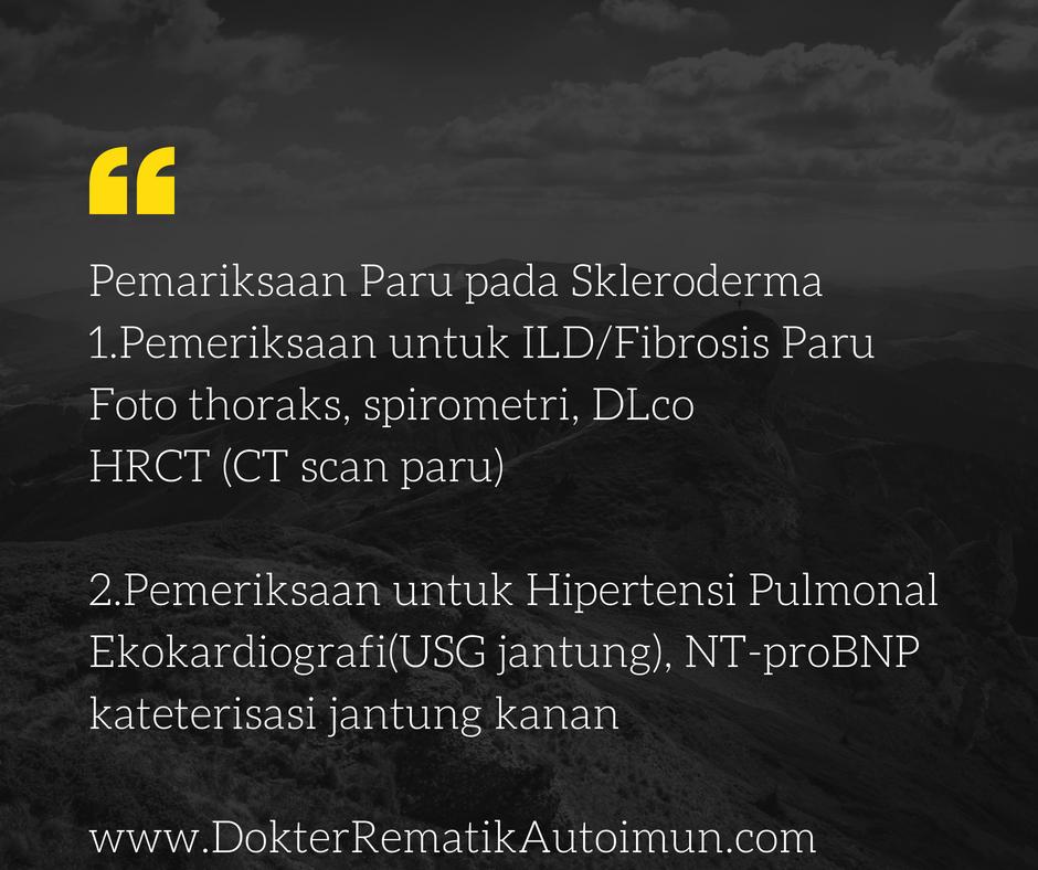 Skleroderma Lung Disease 2a