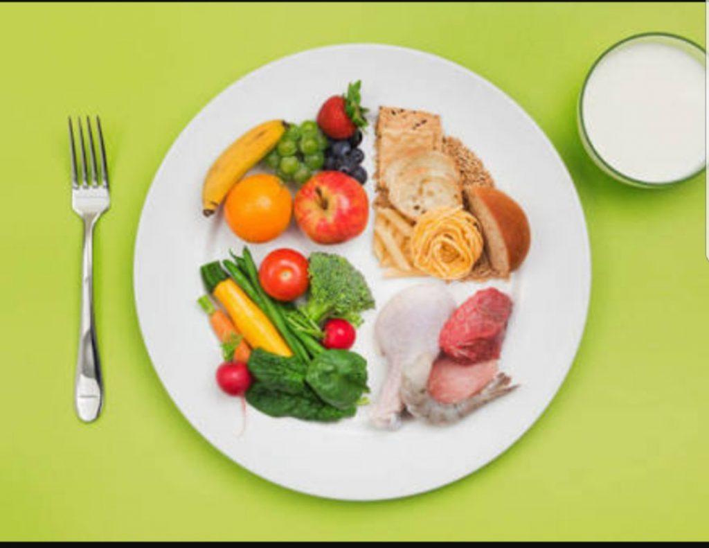 Nutrisi pada orang dengan Rheumatoid Artritis